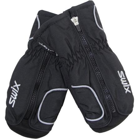 Swix Open Wide Mitten (Little Kids') -