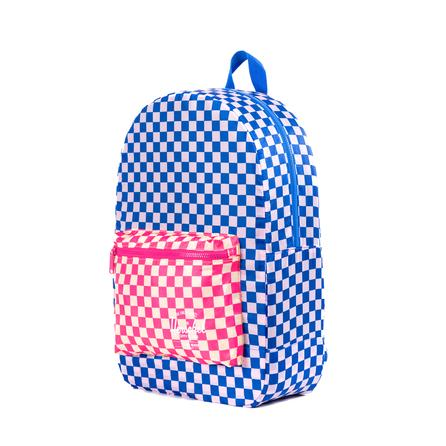 Herschel Packable Day Pack Backpack - Cobalt Picnic