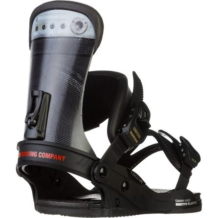 Union Danny Kass X Custom House Snowboard Binding (Men's) -