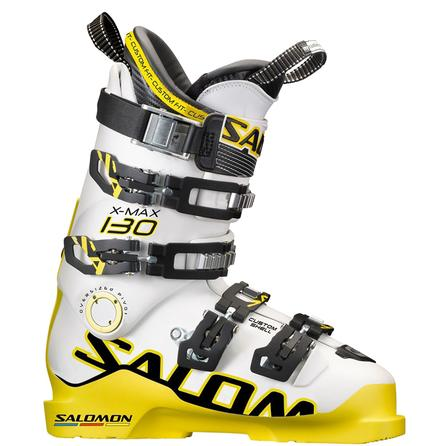 Salomon X MAX 130 Ski Boot (Men's) -