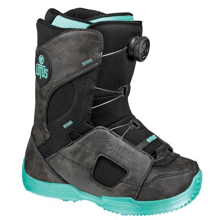 Flow Lotus BOA Coiler Snowboard Boot (Women's) -