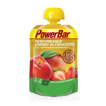 PowerBar Performance Energy Blends Gels -