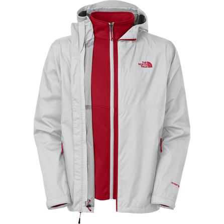The North Face Momentum Triclimate Ski Jacket (Men's) -