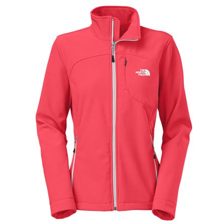 The North Face Apex Bionic Jacket (Women's) - Rambutan Pink
