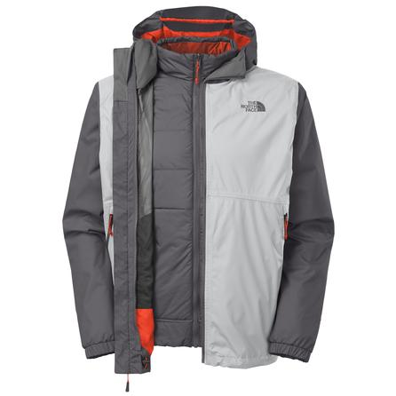 The North Face Allabout Triclimate Ski Jacket (Men's) -