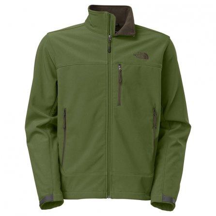 The North Face Apex Bionic Jacket (Men's) - Scallion Green
