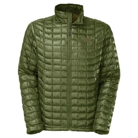 The North Face ThermoBall Jacket (Men's) - Scallion Green