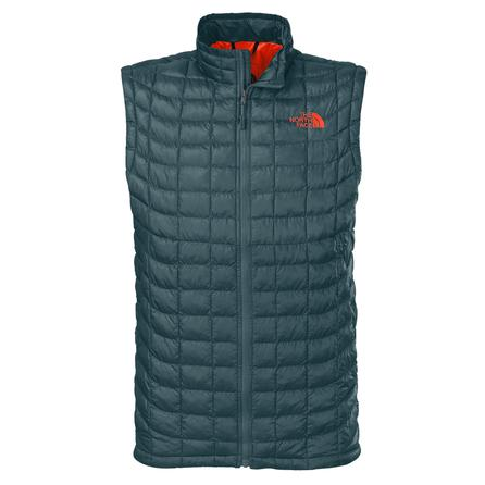 The North Face ThermoBall Vest (Men's) - Conquer Blue