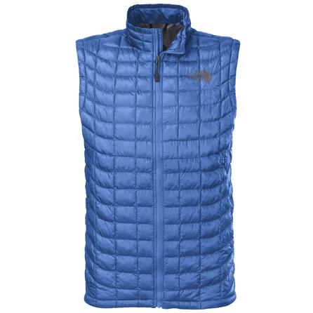 The North Face ThermoBall Vest (Men's) - Snorkle Blue