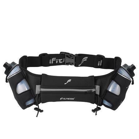 Fitletic 6oz Hydration Running Belt  -