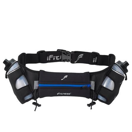 Fitletic 6oz Hydration Running Belt  -