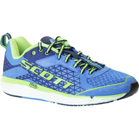 Scott T2 Palani Running Shoe (Men's) - Blue/Green/White