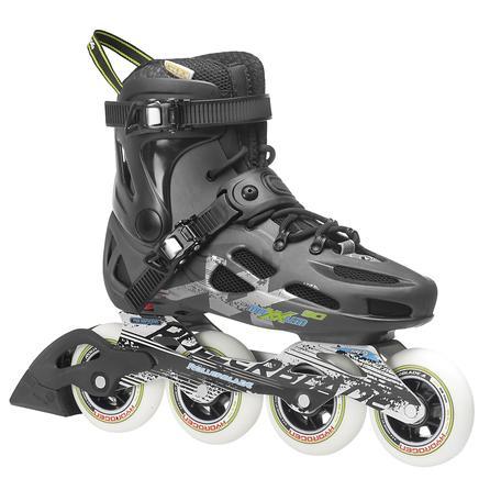Rollerblade Maxxum 90 Inline Skates (Men's) - Black/Anthracite
