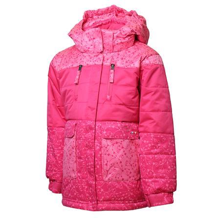 Snow Dragons Dreamy Ski Jacket (Toddler Girls') -
