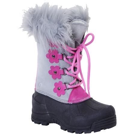 Northside Snow Drop Boot (Children - Girls') -