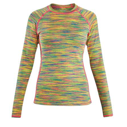 Dakine Tech Long Sleeve Rash Guard (Women's) -