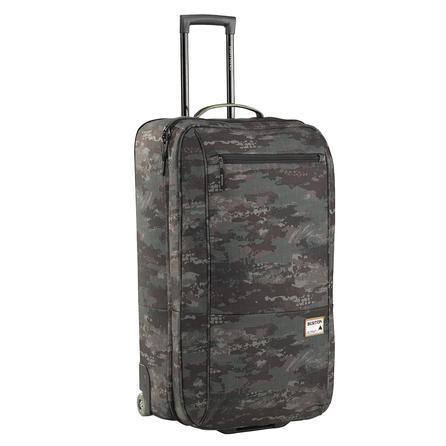 Burton Fleet 90L Roller Travel Bag -
