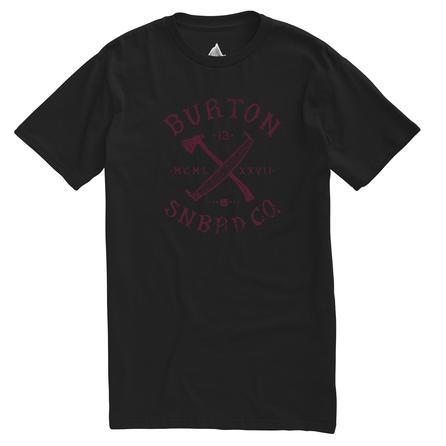 Burton Logger SS Slim Fit Tee (Men's) -