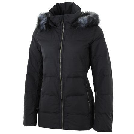 Fera Nicolette Insulated Faux-Fur Ski Jacket (Women's) -