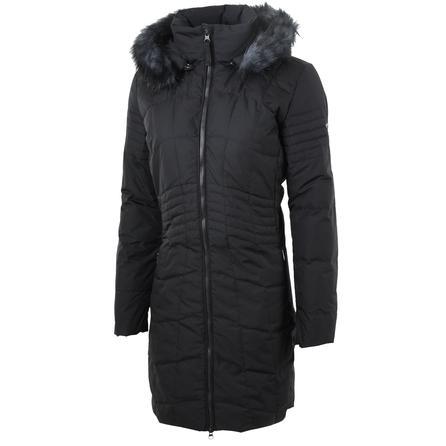 Fera Maggie Faux-Fur Down Coat (Women's) -