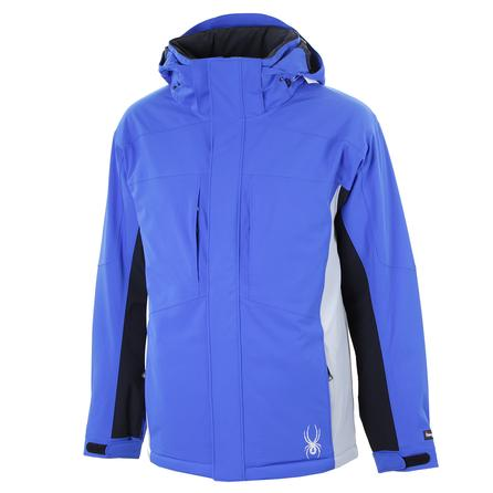 Spyder Dynamite Insulated Ski Jacket (Men's) -