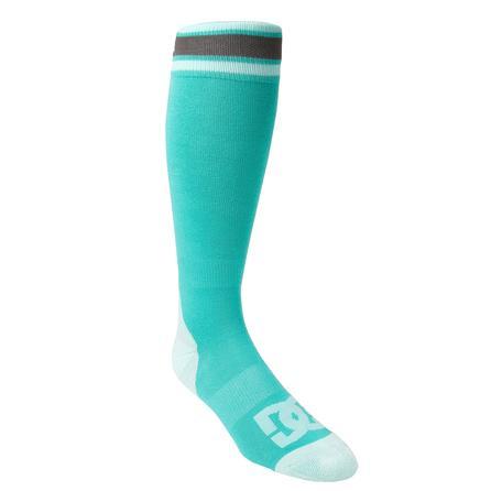 DC Icebreaker Snowboard Sock (Women's) -