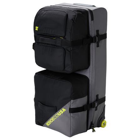 DC Transformer Rolling Duffle Bag -