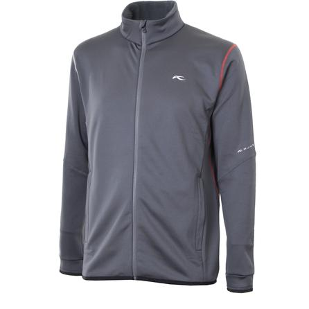 Kjus Denholm Fleece Jacket (Men's) -