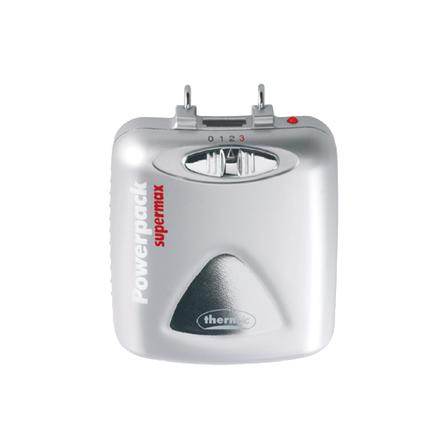 Therm-Ic Power Pack Super Max Boot Warmer -