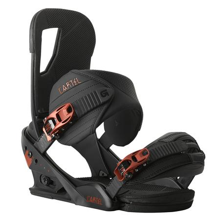 Burton Cartel R Re:Flex Snowboard Binding (Men's) -