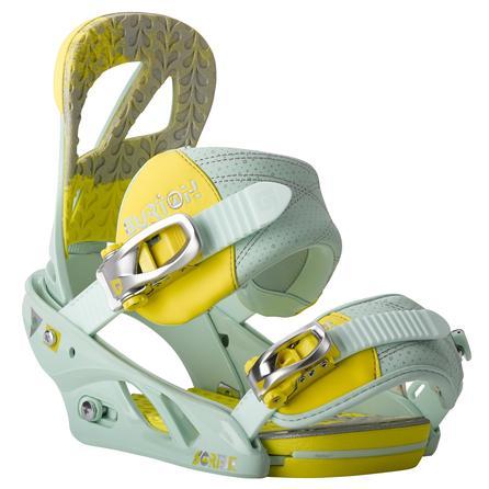 Burton Scribe R Re:Flex Snowboard Binding (Women's) -