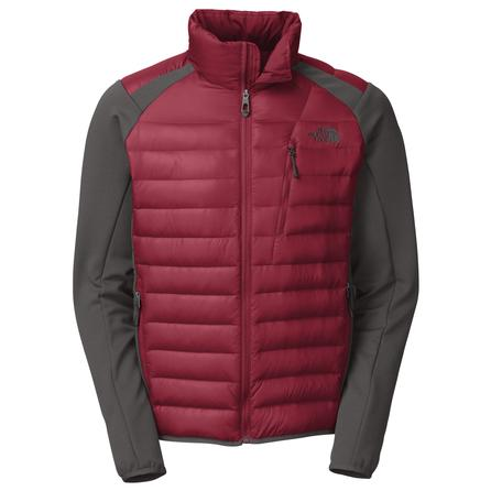 The North Face Hyline Hybrid Down Jacket (Men's) -