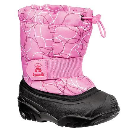 Kamik Tickle 4 Boot (Toddler Girls') -