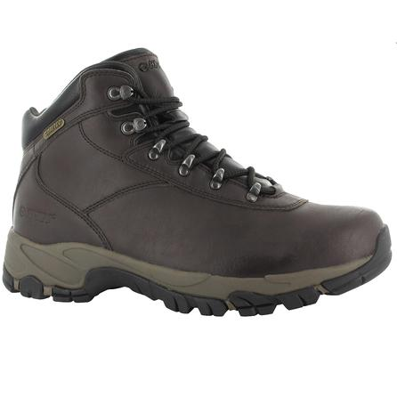 Hi-Tec Altitude V Waterproof Boot (Men's) - Dark Chocolate