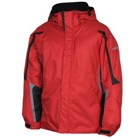 Karbon Mars Insulated Ski Jacket (Men's) -
