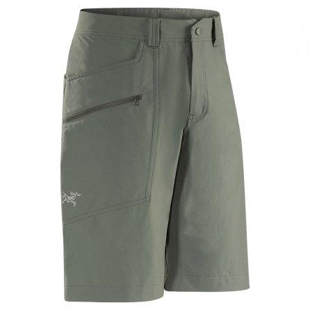 Arc'teryx Perimeter Short (Men's) - Castor Grey
