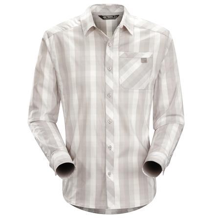 Arc'teryx Peakline Long Sleeve Shirt (Men's) -