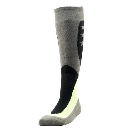 Spyder Flag Ski Sock (Boys') -