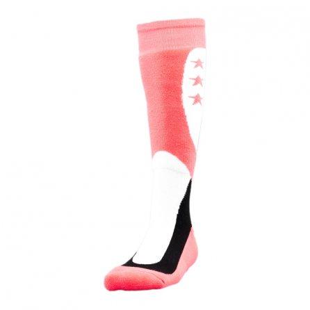 Spyder Flag Ski Sock (Girls') -