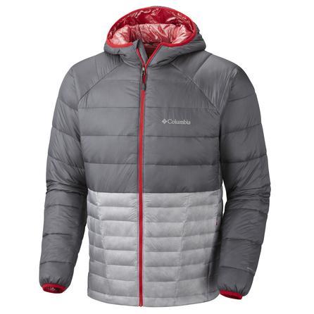 Columbia Diamond 890 Turbodown Omni-Heat Jacket (Men's) -
