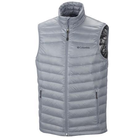 Columbia Platinum 860 TurboDown Omni-Heat Vest (Men's) -