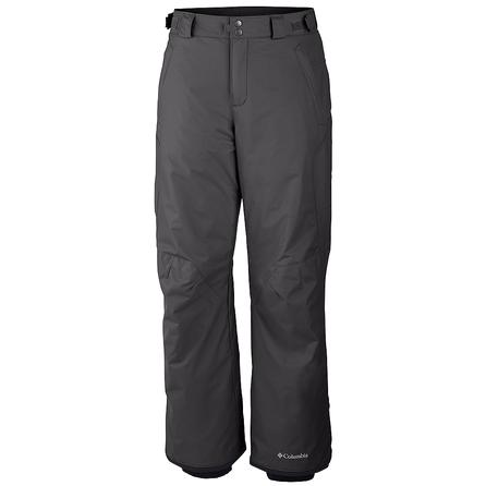 Columbia Bugaboo II Insulated Ski Pant (Men's) - Graphite