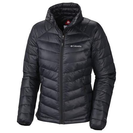 Columbia Platinum TurboDown 860 Omni-Heat Jacket (Women's) -