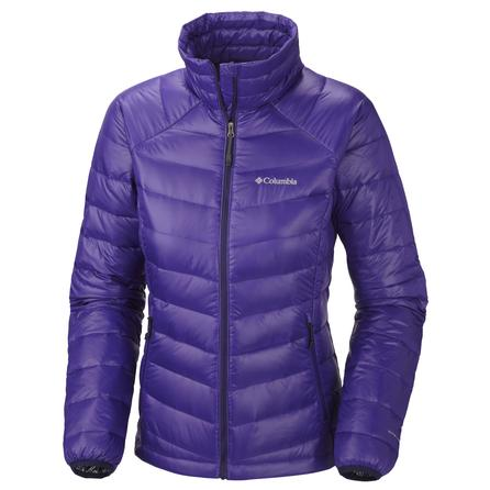 Columbia Platinum TurboDown 860 Omni-Heat Jacket (Women's) -