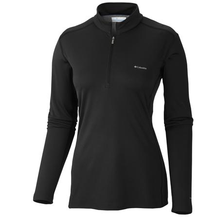 Columbia Mid-Weight II Long Sleeve 1/2-Zip Omni-Heat Top (Women's) -