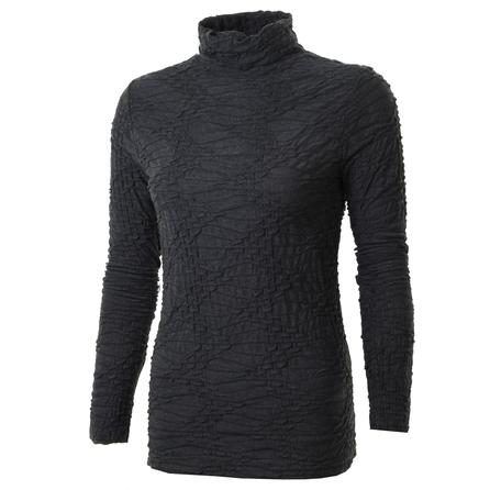 Sno Skins Dreamcatcher Turtleneck Top (Women's) -