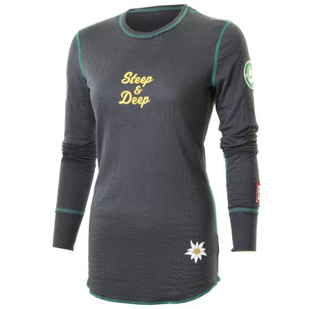 Alp-n-Rock Steep-N-Deep Long Sleeve Top (Women's) -