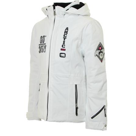 Bogner Tamy Insulated Ski Jacket (Girls') -