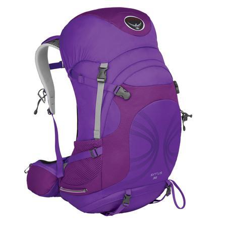 Osprey Sirrus 36 Backpack (Women's) -