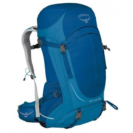 Osprey Sirrus 36 Backpack (Women's) - Summit Blue